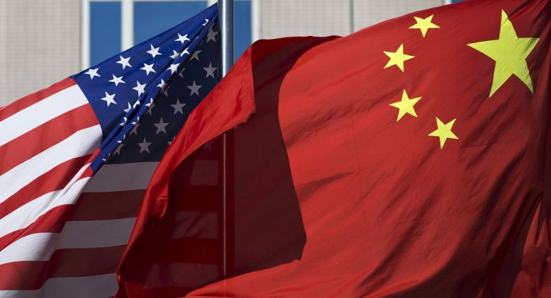 US revokes visas for 1,000 Chinese students deemed security risk