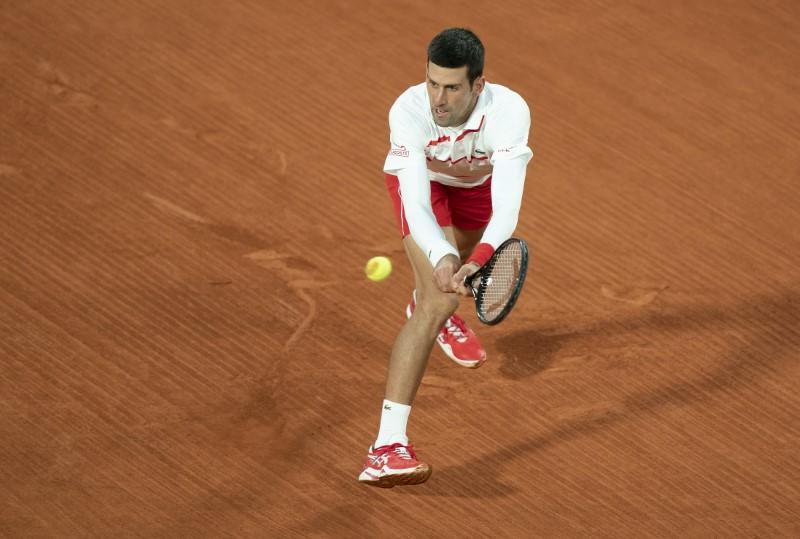 French Open Glance: Nadal vs. Korda, Thiem vs. Gaston in 4th
