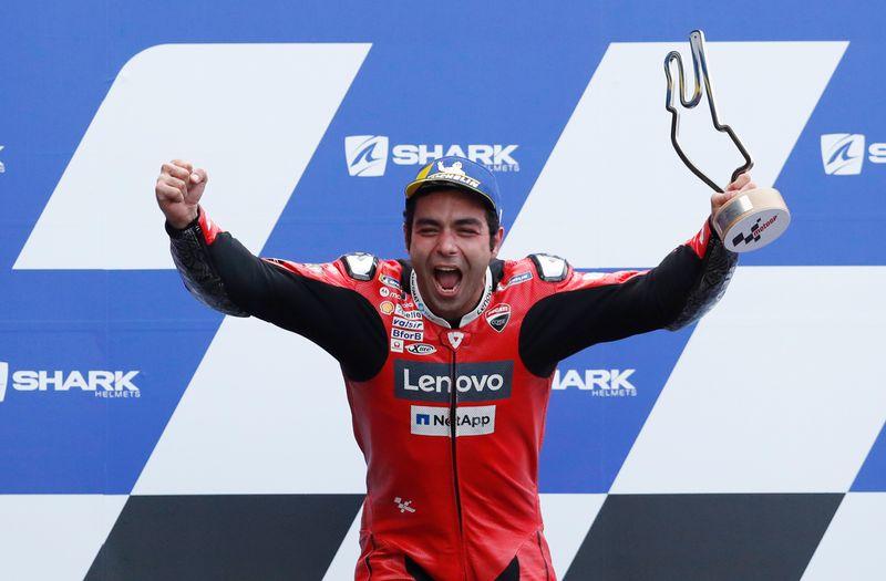 MotoGP - French Grand Prix
