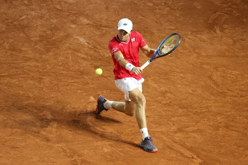 ATP 500 - Hamburg European Open