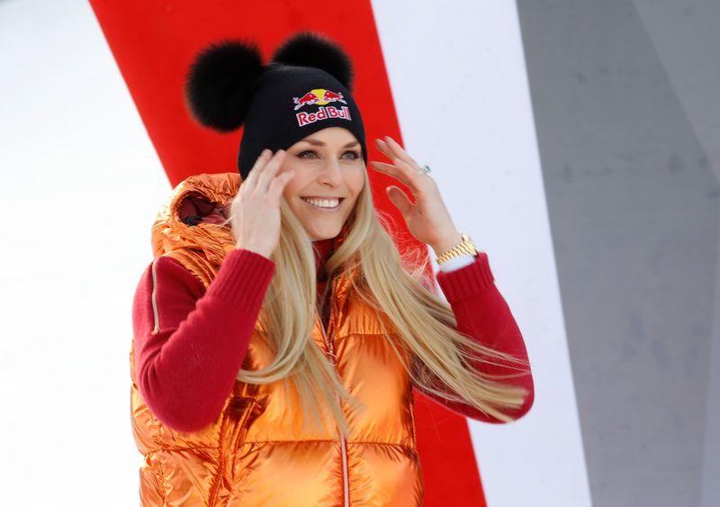 FIS Ski World Cup - Men's Super G