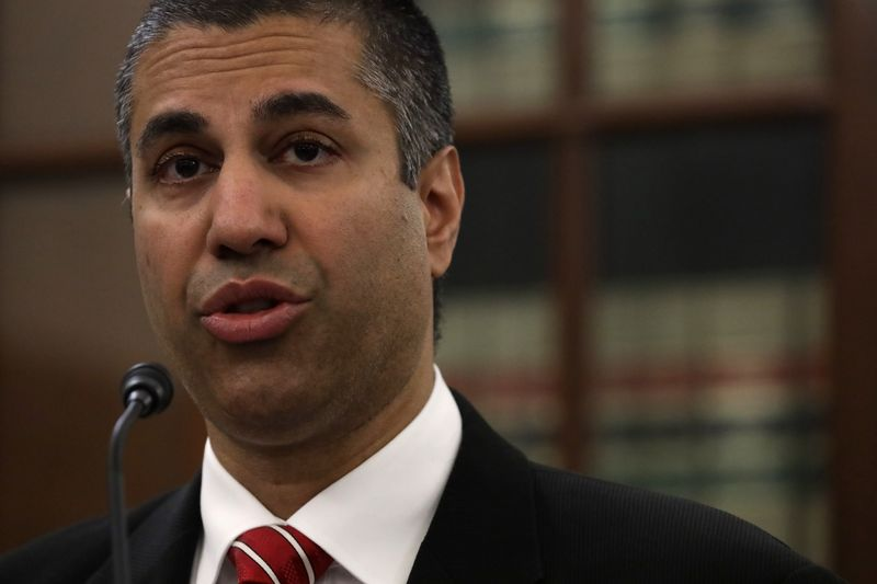 FCC Will Move to 'Clarify' Section 230 Protections for Social Media Companies