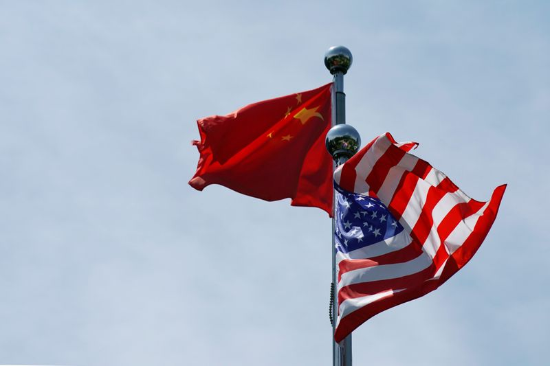 China warns United States  it may detain Americans over prosecution of Chinese scholars