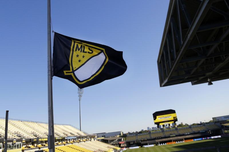 FILE PHOTO: MLS: Nashville SC at Columbus Crew SC