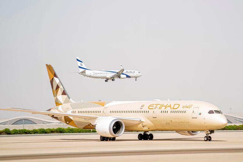 Israeli delegation, Trump aides, visit UAE for talks