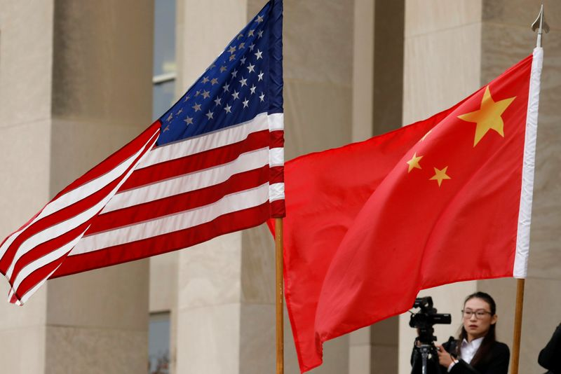 Beijing threatens retaliation if U.S.  prosecutes Chinese military scholars