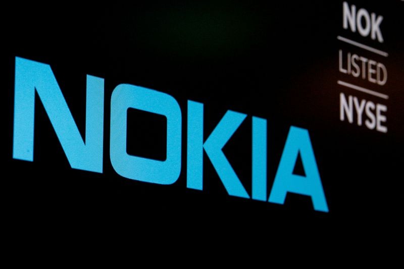 Nokia awarded contract to build 4G network on the moon