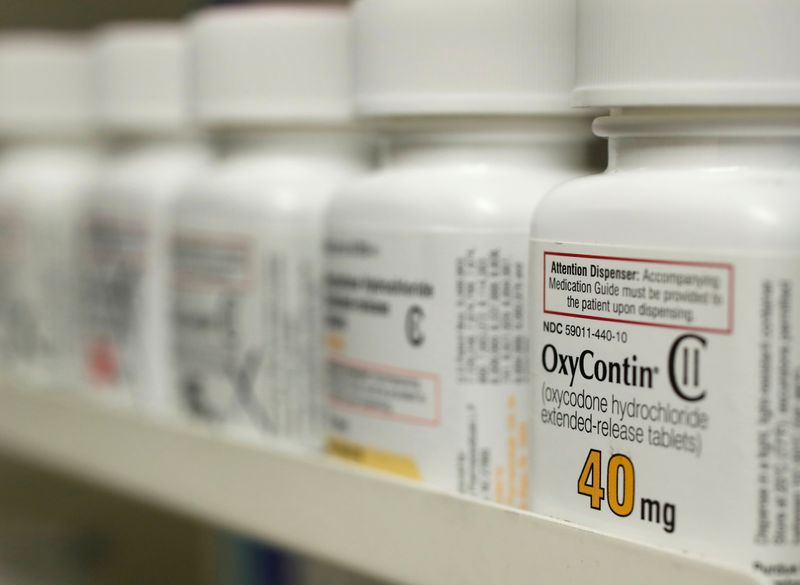 OxyContin Maker Pleads to 3 Criminal Charges in $8B Opioid Crisis Settlement