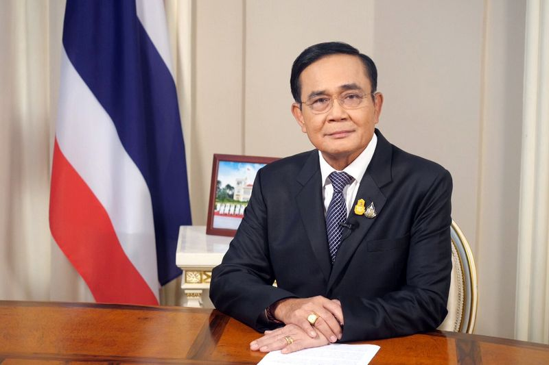 Thailand PM Prayut revokes emergency measures amid protests