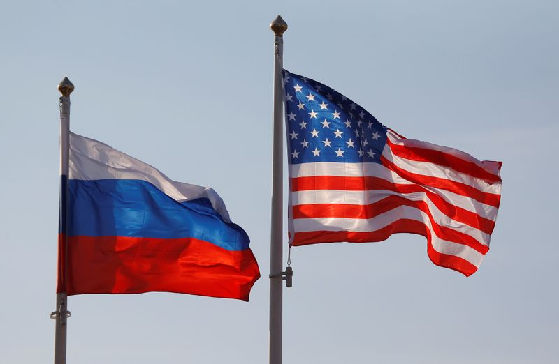 U.S. designates Russian research institution linked to destructive malware_china