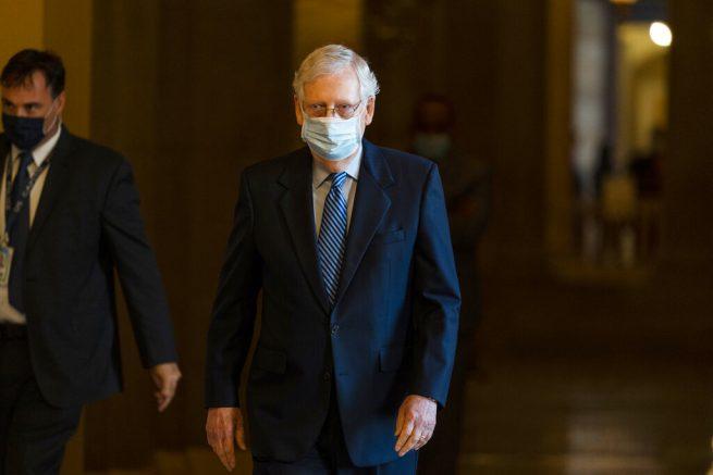 Senate Judiciary Committee Member Mike Lee Tests Positive for Chinese Coronavirus