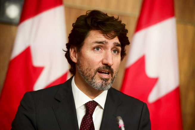 Trudeau to Expand Diversity Push on Canada's Corporate Boards