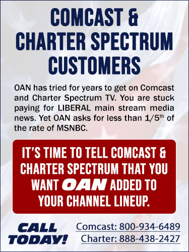 Comcast & Charter Spectrum Customers