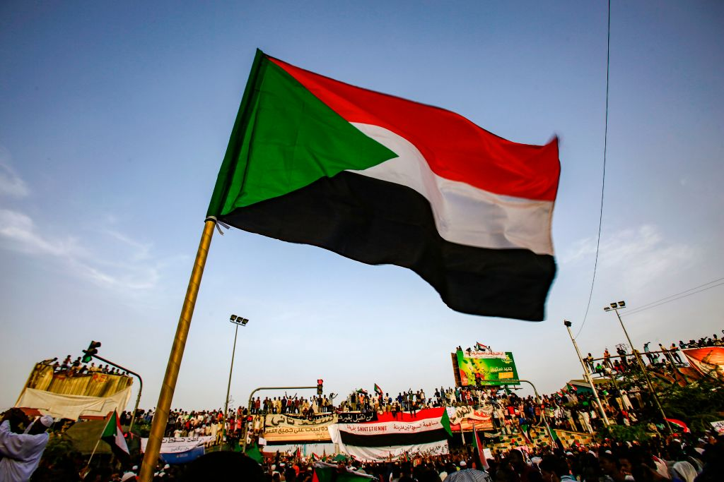 USA to Drop Sudan from the State Sponsors of Terrorism List