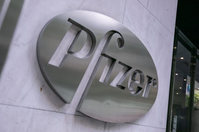 Over 42k People Enrolled In Pfizer's COVID-19 Vaccine Trial