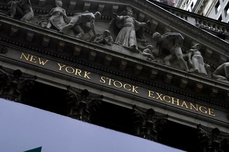 Image of New York Stock Exchange