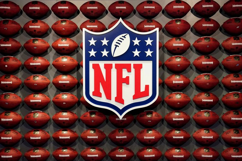 NFL broadens face-covering requirements, enhances COVID-19 protocols