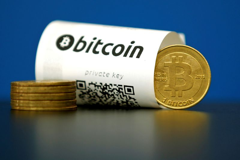 Bitcoin: $1bn seized from Silk Road account by U.S. government