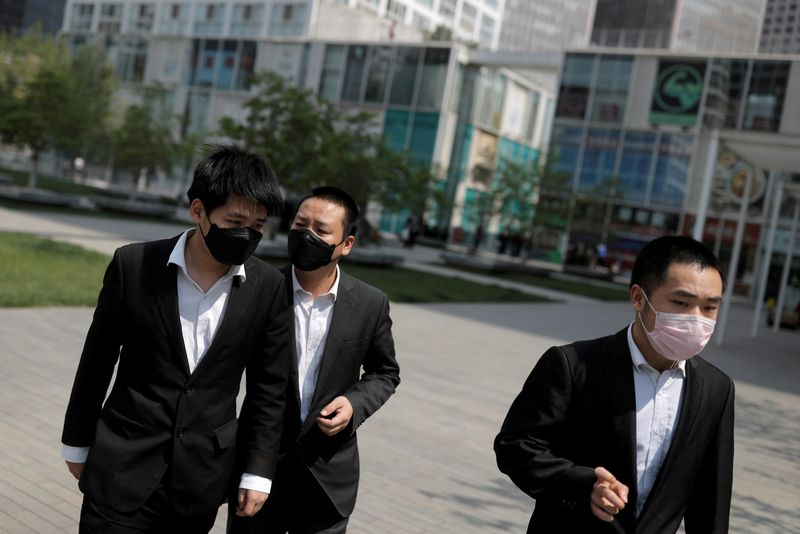 Outbreak of the coronavirus disease (COVID-19) in Beijing