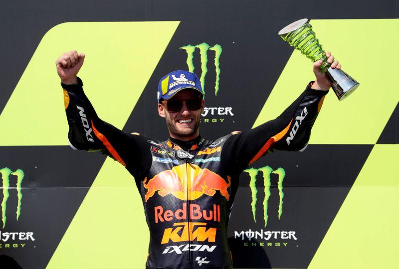 FILE PHOTO: Czech Republic Grand Prix