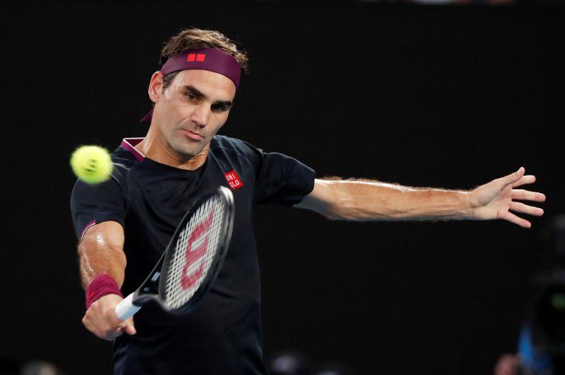FILE PHOTO: Tennis - Australian Open - Semi Final