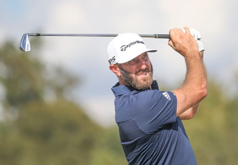 PGA: Houston Open - Final Round