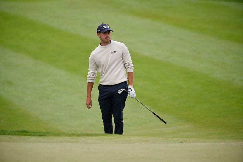 FILE PHOTO: PGA: Zozo Championship - Final Round