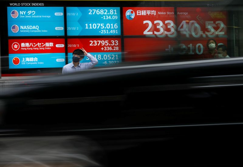 S&P/TSX composite down in early trading, US  stock markets mixed