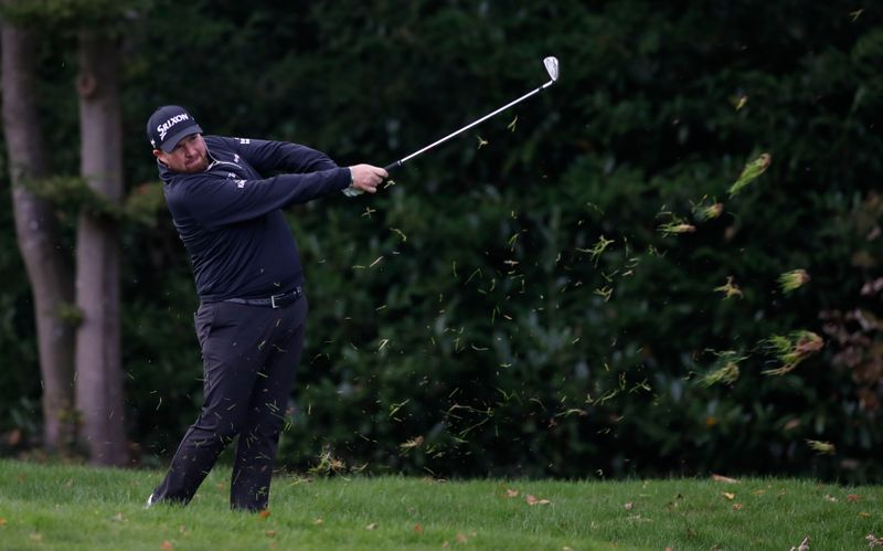 FILE PHOTO: European Tour - BMW PGA Championship