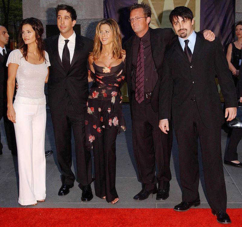 Highly-anticipated Friends reunion special rescheduled: Heres when it will release
