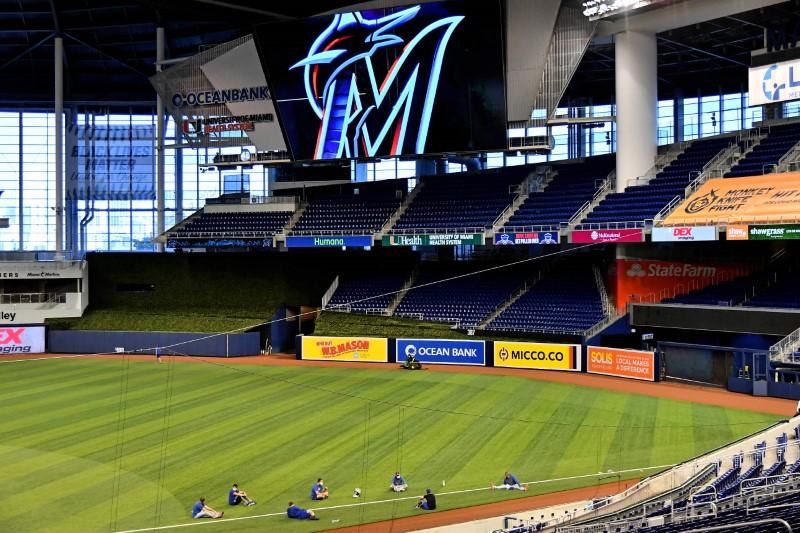 Kim Ng: Miami Marlins hire first female general manager in Major League Baseball  history