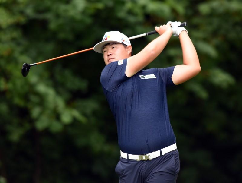 PGA: Wyndham Championship - Final Round
