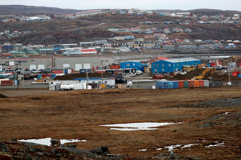 Nunavut announces 10 new COVID-19 cases as territory braces for lockdown
