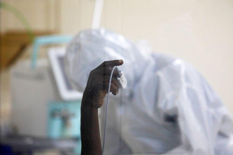 Coronavirus disease (COVID-19) outbreak in Kenya