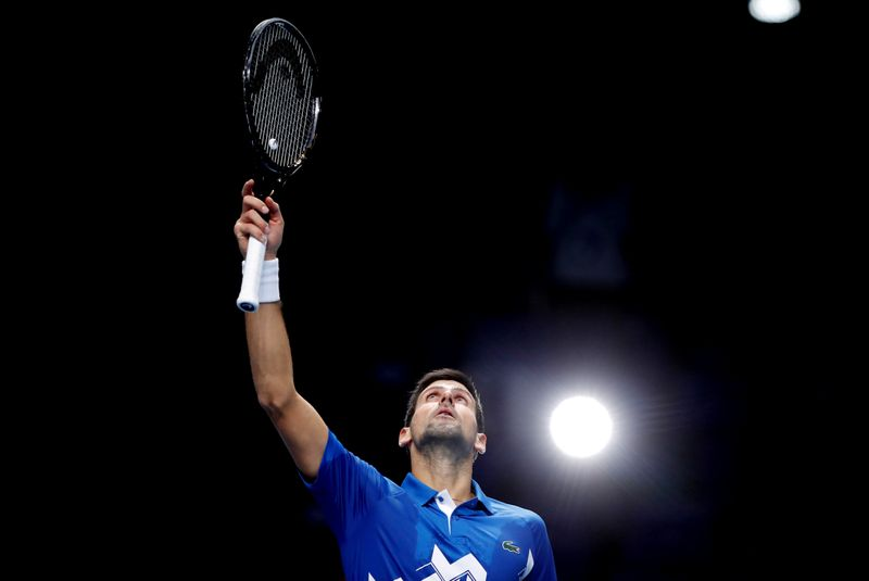 ATP Finals 2020: Djokovic Downs Zverev To Storm Into Semi-Finals