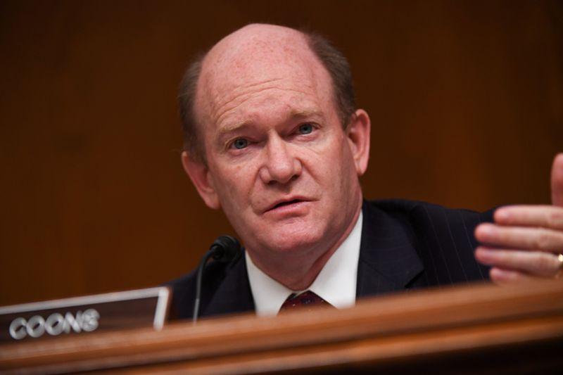 FILE PHOTO: Senate Appropriations Hearing in Washington
