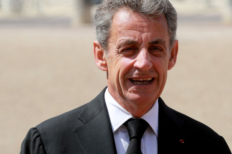 Nicolas Sarkozy corruption trial begins in France