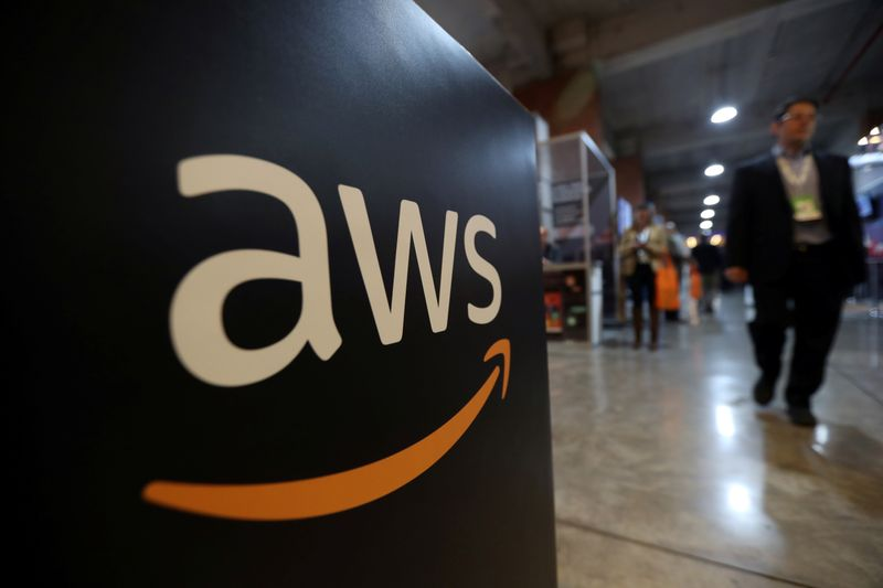 Amazon Web Services Hit by Outage