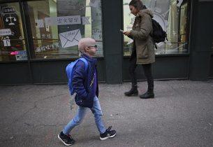 FDA approves first-ever progeria medication
