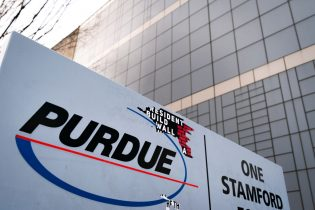 Purdue Pharma pleads guilty to misconduct fueling opioid crisis