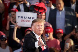 President Trump calls 'Million MAGA Rally' on Nov. 14