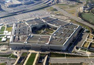 Senate releases fiscal 2021 Pentagon spending bill